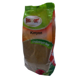 Bağdat Baharat - Kimyon 1KG Pkt (1)