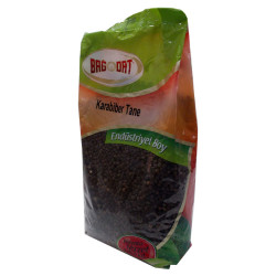 Bağdat Baharat - Tane Karabiber 1KG Pkt (1)