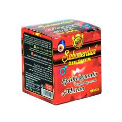 Şahımerdan - Ballı Bitkisel Macunu 45Gr (1)
