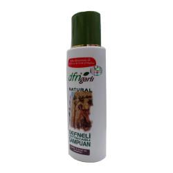 Dfn Garlı - Defneli Zeytinyağlı Şampuan 450ML (1)