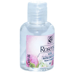 Rosense - Gül Kolonyası 50ml (1)