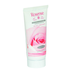 Rosense - Gül Özlü Besleyici El Ve Vücut Kremi 75ML (1)