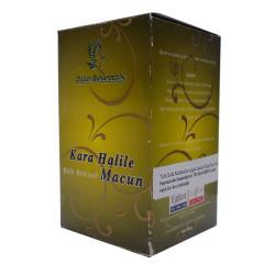 Doğan - Kara Halileli Ballı Bitkisel Macunu 450Gr (1)