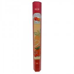 Hem Tütsü - Mandalina Tütsü - Tangerine İncense Sticks (1)