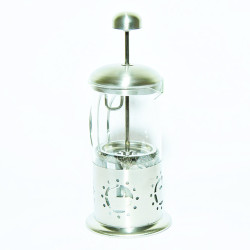 Menba - French Press Bitki Çayı Demliği 03 350ML (1)