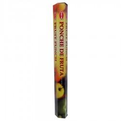 Hem Tütsü - Meyve Suyu Kokulu 20 Çubuk Tütsü - Fruit Punch (1)