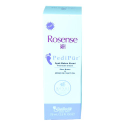 Rosense - Pedipür Ayak Bakım Kremi 75ML (1)