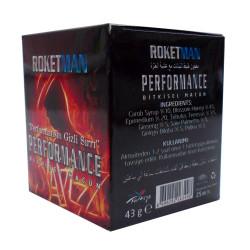 Roketman - Performânce Epîmedyûmlû Mâcûn 43Gr (1)