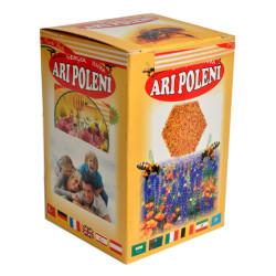 Gerçek - Polen - Arı Poleni (1)