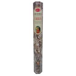 Hem Tütsü - Sümbülteber Tütsü - Tuberose Incense Sticks (1)