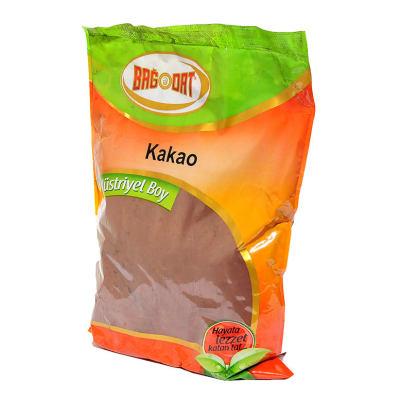 1. Sınıf Öğütülmüş Kakao Tozu 1000 Gr Paket