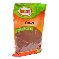 1. Sınıf Öğütülmüş Kakao Tozu 1000 Gr Paket - Thumbnail
