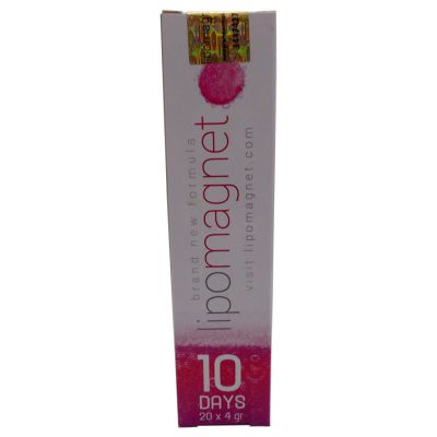 10 Days Bitkisel 10 Tablet Çay 80Gr