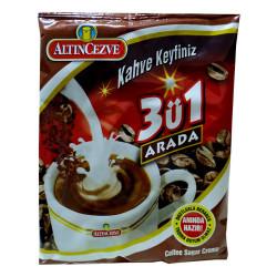3 ü 1 Arada Hazır Kahve 250 Gr - Üçü Birarada - Thumbnail