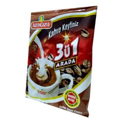 Altıncezve - 3 ü 1 Arada Hazır Kahve 250 Gr - Üçü Birarada (1)