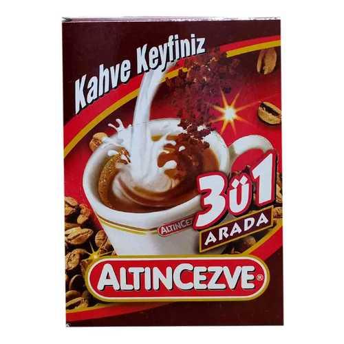 3 ü 1 Arada Kahve 15 Gr X 20 Adet - Üçü Birarada
