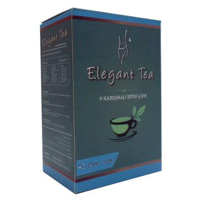 9lu Form Bitkisel Çay 42 Süzen Pşt