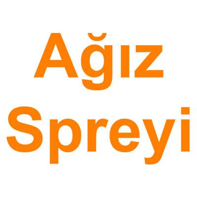 Ağız Spreyi kategorisi ürünlerini inceleyin!