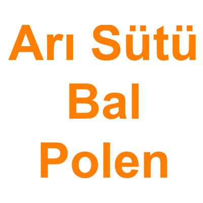 Arı Sütü Bal Polen kategorisi ürünleri