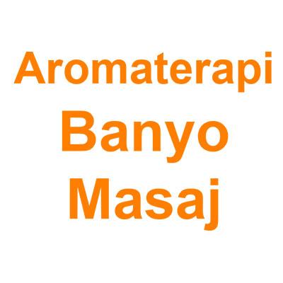 Aromaterapi Banyo ve Masaj kategorisi ürünlerini inceleyin!