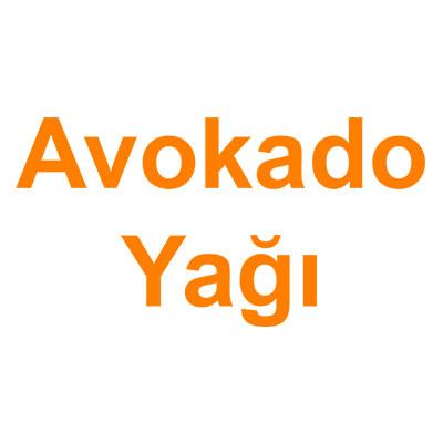 Avokado Yağı kategorisi ürünlerini inceleyin!