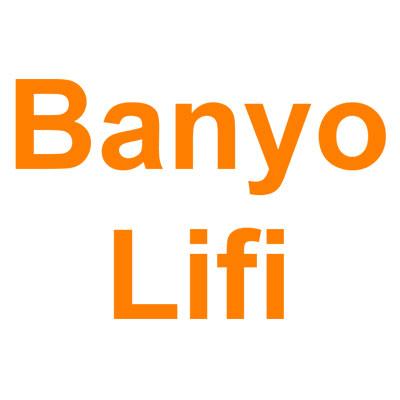 Banyo Lifi kategorisi ürünlerini inceleyin!