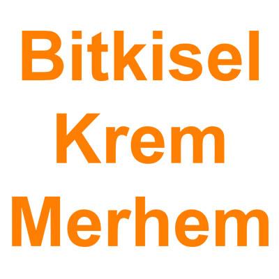 Bitkisel Krem Merhem kategorisi ürünleri