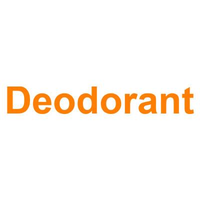 Deodorantlar kategorisi ürünlerini inceleyin!