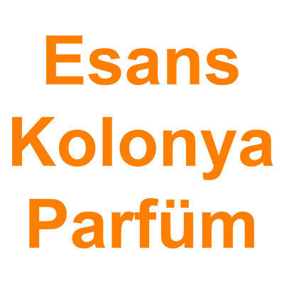 Esans Kolonya Parfüm kategorisi ürünleri
