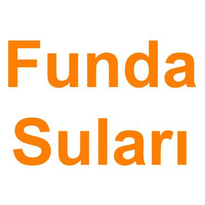 Funda Suları kategorisi ürünlerini inceleyin!