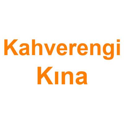 Kahverengi Kına (Brown Henna) kategorisi ürünlerini inceleyin!