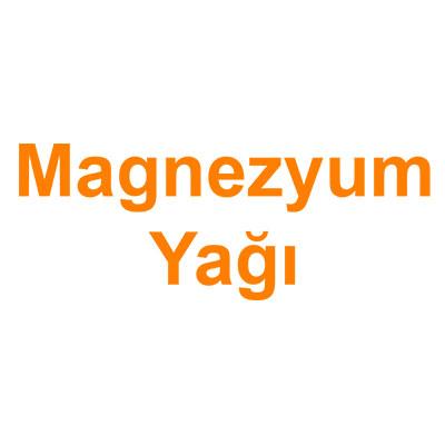 Magnezyum Yağı kategorisi ürünlerini inceleyin!