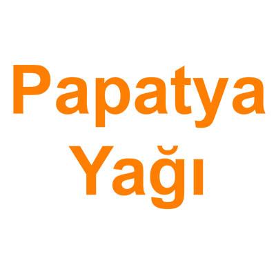 Papatya Yağı kategorisi ürünlerini inceleyin!