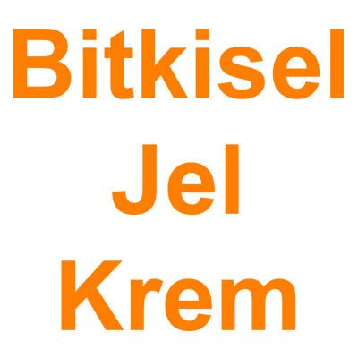 Bitkisel Jel Krem kategorisi ürünlerini inceleyin!