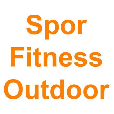 Spor Fitness Outdoor kategorisi ürünleri