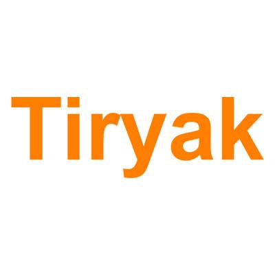 Tiryak kategorisi ürünlerini inceleyin!