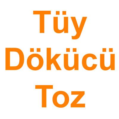 Tüy Dökücü Toz kategorisi ürünlerini inceleyin!
