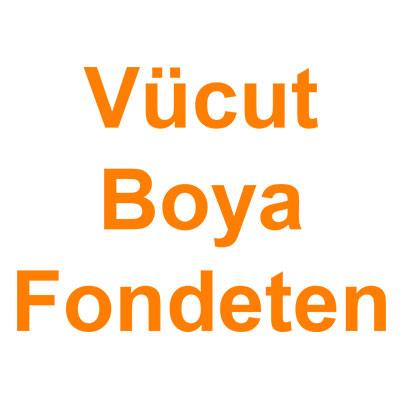 Vücut Boya ve Fondöteni kategorisi ürünlerini inceleyin!