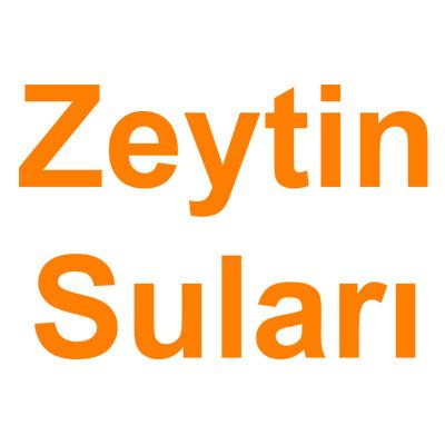 Zeytin Suları kategorisi ürünlerini inceleyin!