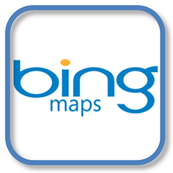 Bing Maps LokmanAVM