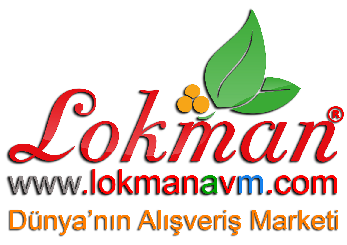 Bitkisel Ürünlerin Perakende ve Toptan Satışını Türkiye'den Tüm Dünyaya LokmanAVM sağlıyor.