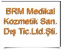 BRM Medikal Kozmetik San. Dış Tic.Ltd.Şti.