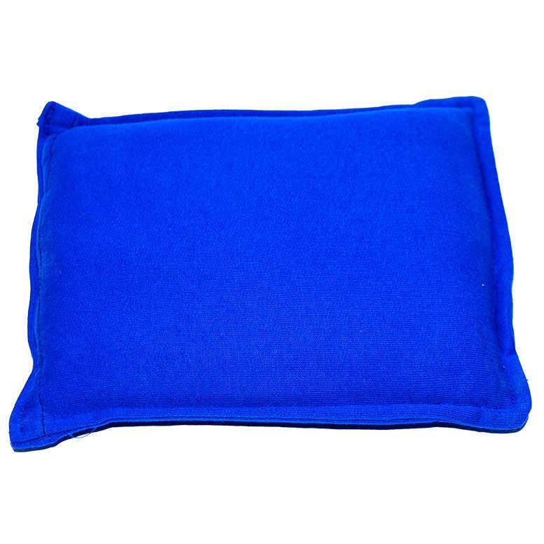 Tuz Yastığı Mavi