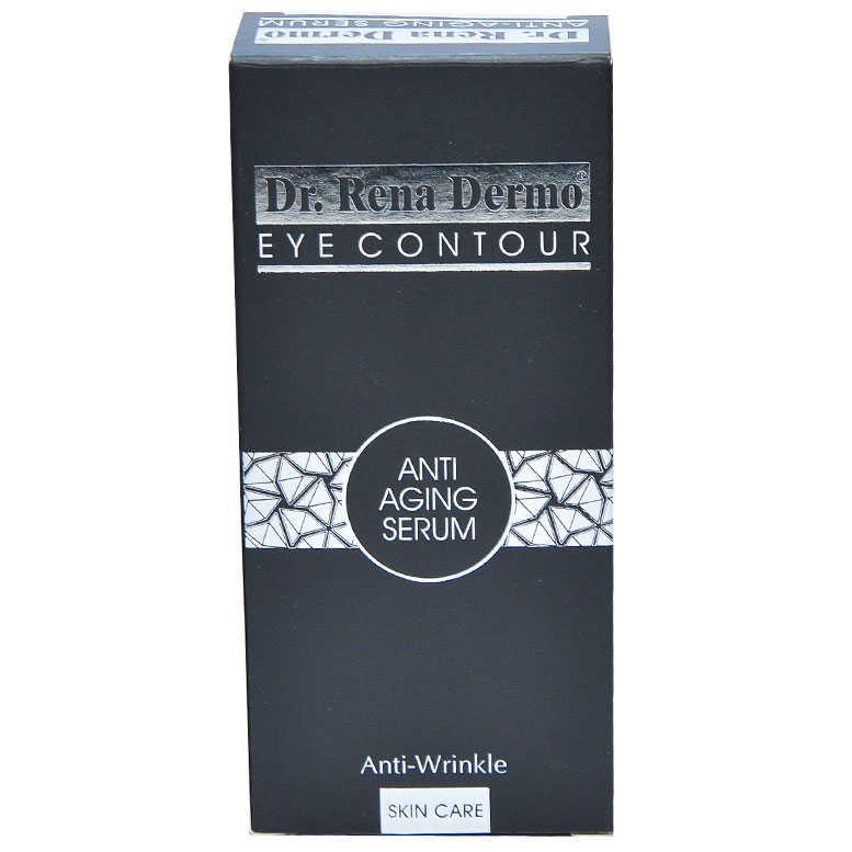 DR. RENA DERMO GÖZ ÇEVRESİ ANTİ AGİNG SERUM 8ML