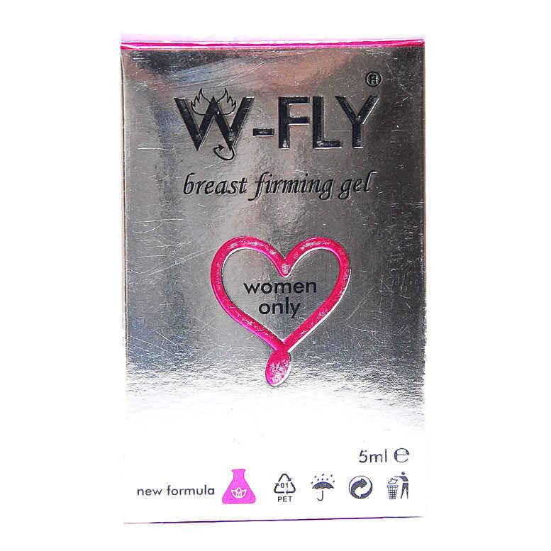 W-FLY GÖĞÜS BAKIM JELİ