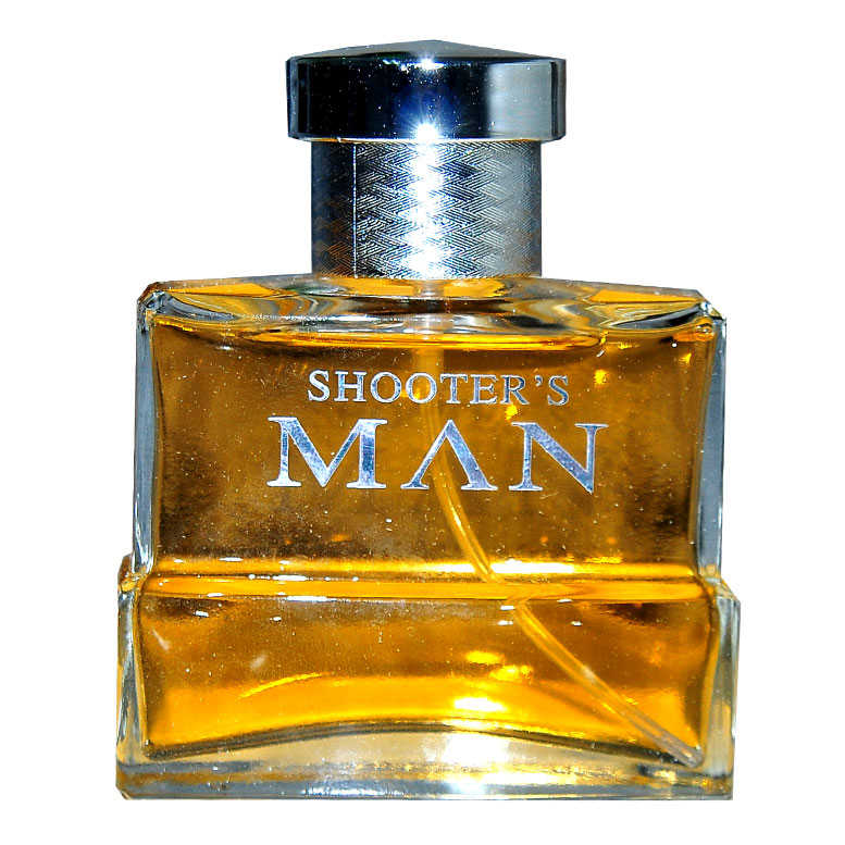 FARMASİ SHOOTER'S MAN EDP PARFÜM FOR MEN