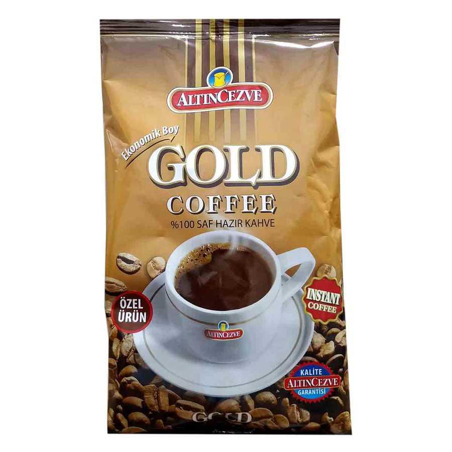 ALTINCEZVE GOLD INSTANT COFFEE