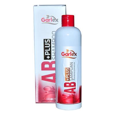 AB Plus Şampuan 400 ML