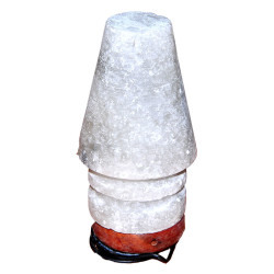 LokmanAVM - Abajur Kaya Tuzu Lambası Çankırı 1-2Kg (1)