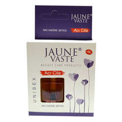 Jaune Vaste - Acı Tırnak Cilası 12 ML - No More Bites (1)